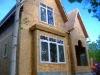 prefab house villa-3121