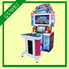 music game machine