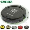 Mini Robotic Vacuum Cleaner, Robot Floor Vacuum Cleaner In China