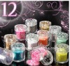 wholesale nail art polish, nail art ornament, art deco, shine powder
