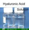 Hyaluronic Acid Solution
