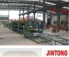 EPS cement sandwich panel production line