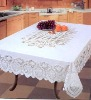 table cloth/table cover