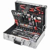 120pc Alu-Tool Box