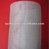 window screen(Anping Zhuomei manufacturer)