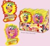 J318 Gummy Bins Jelly Bean 20g