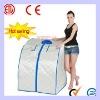 ANP-329A portable dry heat sauna with CE