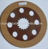 JCB parts 458/20235 friction disc