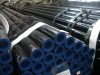 black seamless steel pipe