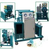 ZL series lubricating oil filtration machine