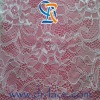 nylon super jacquard lace fabric