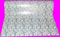 Luxury Hot-stamping Gift Wrapping Paper-new coming