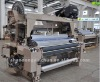 water jet loom new dobby machine with double beam