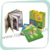 children's colorful book