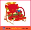 Baby Bouncer in fire-proof fabric