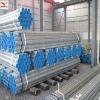 welded galvanized pipe