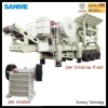 VSI-4000 Joint Venture Sand Making Machines Shanghai
