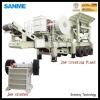 VSI-4000 Joint Venture Sand Making Machines Shanghai