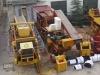 Mobile Crusher Plant for Building Debris