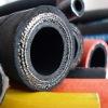 high tensile steel wire braid hose