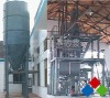 high efficiency Simple-type dry-mixed mortar production line