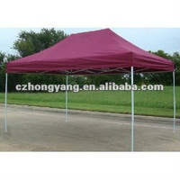 10X15 Pop-Up Canopy