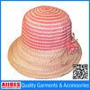 ribbon braid ladies floppy hats
