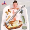 Natural Spa Bath Set