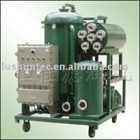 BZL Explosion-proof oil purifier ( vacuum dehydration)