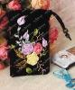 2012 christmas gift embroidery mini purse