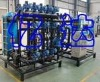 SS 316 plate heat exchanger unit