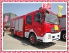 Top quality Famous Dongfeng 153 fire truck