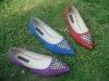 2012 Nice lady dance shoe