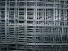 concrete steel mesh