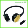Hi-Fi Wireless Bluetooth Headphone
