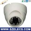 Cheap Platic dome CCTV camera with 500TVL megapixel ip camera cctv camera