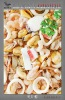 Frozen Seafood Mix/ Form A available