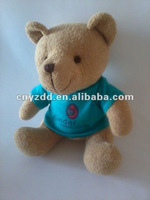 plush and stuffed Baby Toy Bear shape