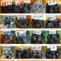 Scale,manganese ore,coal briquettes,calcined magnesite,quartz powder,charcoal briquette machine