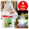 classic dome mosquito net bed canopy