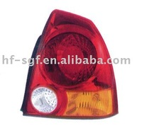 tail lamp for Hyundai ACCENT 03,04,05