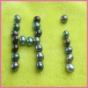 zhuji 6.5-7.5mm rice pearl beads