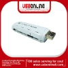 Wifi HDMI Google TV dongle with Android 4.0 ICS 1GHz Google TV dongle, Android TV Dongle (white)