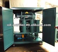 Transformer Oil Purifier ZYD Series