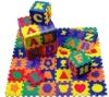 Children Jigsaw Puzzle made of EVA