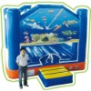 The most novel,Fun Bouncer,Inflatable Toys,Cheer
