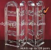 Earrings holder JR-68920/acrylic jewelry display