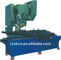 The Stamping Punching Equipment