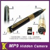 New pen camera support micro sd card
