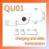 QU01 Mini USB for iphone5